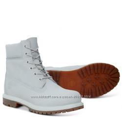 Ботинки timberland 6 inch premium boot waterproof-оригинал