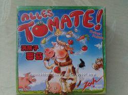 Игра Aless tomate  Алесс тамате