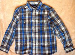 Рубашки Ralph Lauren M10-12, L12-14