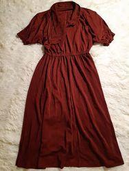 Платье нарядное, размер 44-46