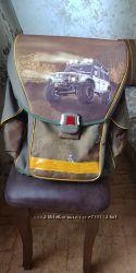 Школьный каркасный рюкзак ранец