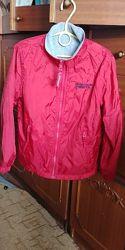Курточка на флисе рост 128-134см