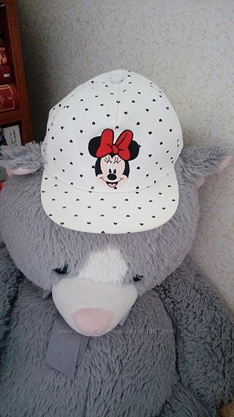 Шляпки и кепочка на 6-9 лет
