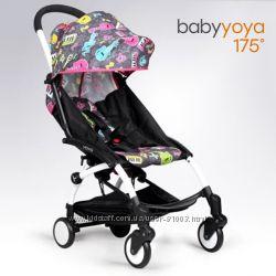 Прогулочная коляска Baby Yoya, Yoya Plus. Ассортимент