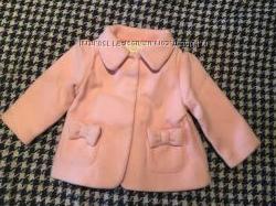 Пальто Early days для девочки 3-5 мес