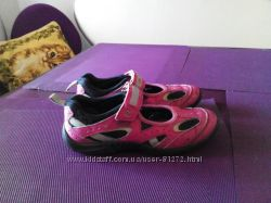 Туфли мокасины Ecco р. 31стелька 20 см