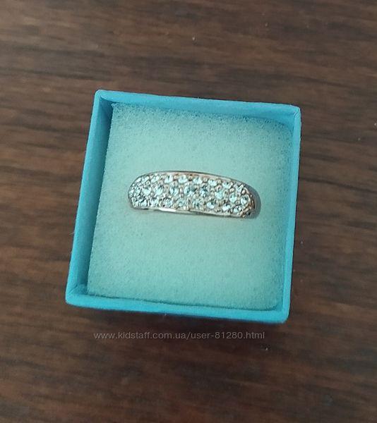 Кольцо, 18 разм
