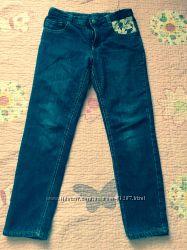 Утеплённые джинсы Mothercare