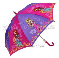 Бесплатная доставка. Зонты со светодиодами мигалками - Zest Англия