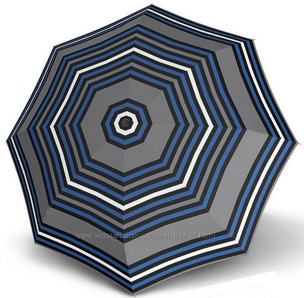 Яркий женский зонтик Doppler Австрия. Гарантия 12 мес. Бесплатная дос-к