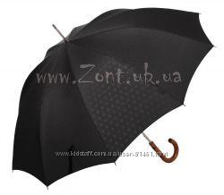 Мужской зонт трость BUGATTI. В чехле 10 cпиц . Статусный подарок