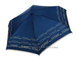 МИНИ зонты в косметичке FERRE Milano. Оригинал Италия