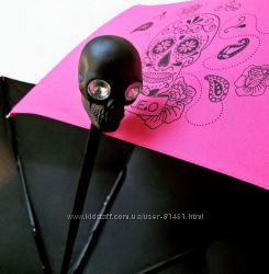 Молодежные  зонты из Италии H. DUE. O. Эксклюзив. Бесплатная доставка 144