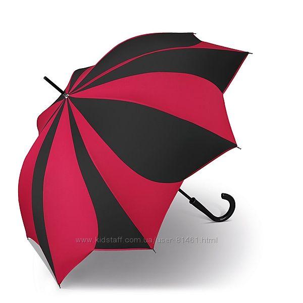 Оригинал Pierre Cardin. Женские зонты трости Цветы