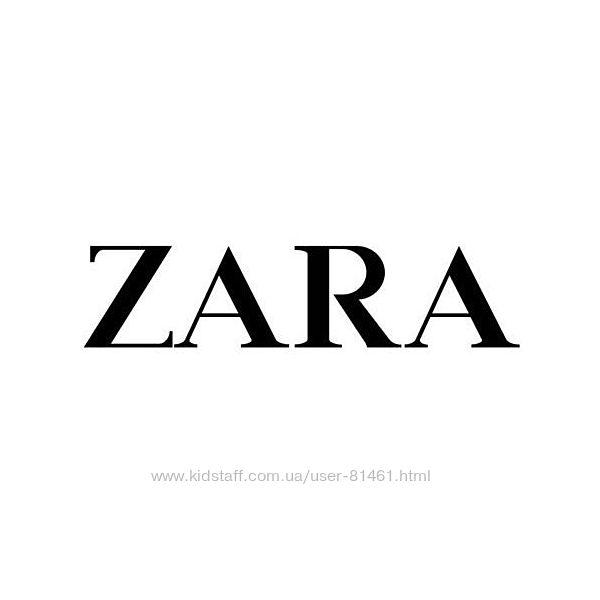 ZARA Польша. Стильная одежда недорого для детей и взрослых
