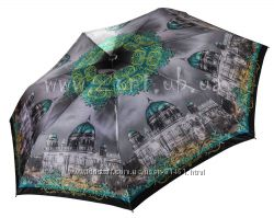 Бесплатная доставка. Легкие зонты Три Слона - вес 330 грамм 363