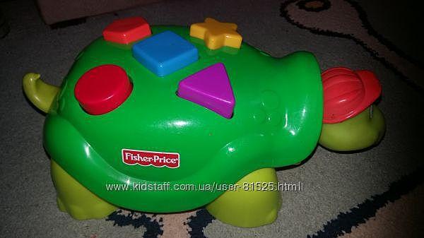 Розвивающая игрушка  FISHER PRICE