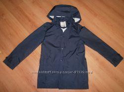 Новый плащ, дождевик, непромокаемая куртка для мальчика ZARA. Размер 152.