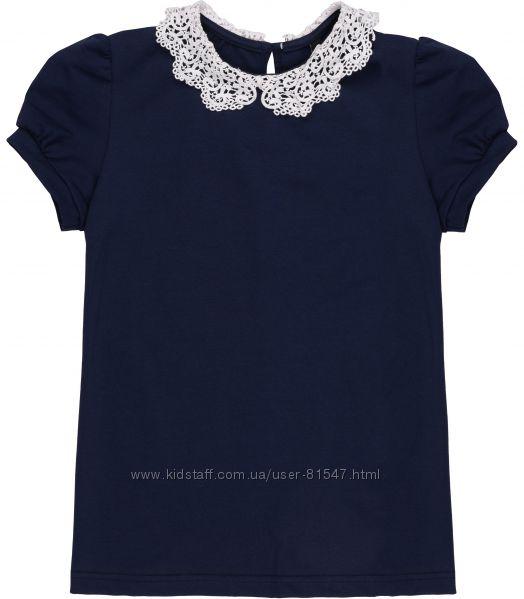 Блуза в наличии новая коллекция Смил 128, 134