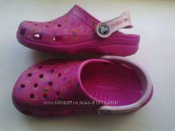 crocs 1 размер