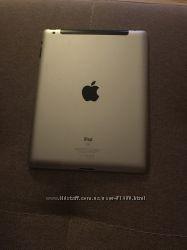 Продам планшет apple 2 16 гб