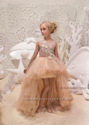 Эллегантные платья для детских вечеринок