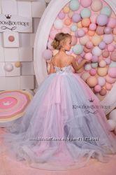 Очень красивые платья в наличии на 8 лет