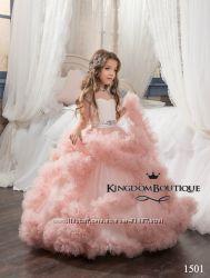 Шикарное нарядное детское платье на 4 года, 5 лет, 6 лет