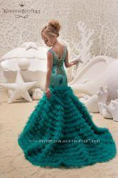 Безумно красивое платья для девочки на возраст от 2-х до 11-ти лет