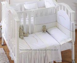 Кроватка для двойни Micuna Испания оригинал