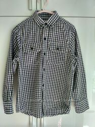 Классные рубашки на мальчика на 6-10 лет