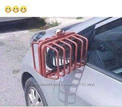 Набор мини. Защита от угона. Защити Свой Автомобиль Простым Способом