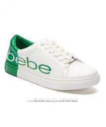 Стильные кроссовки сникерсы Bebe