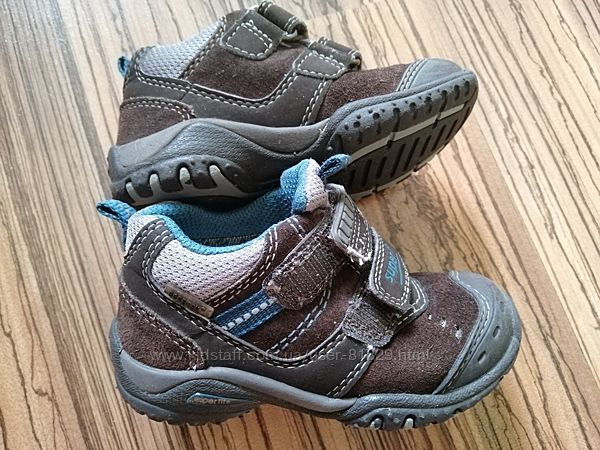 Кроссовки ботинки Superfit демисезон