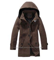 Пальто Zara размер S в наличии