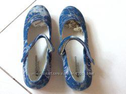 Новые школьные туфельки Шалунишка Ортопед 36 размер
