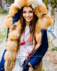 Зимняя коллекция- пальто, куртки, парки, Mila Nova
