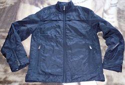 Куртка мужская NEXT, теплая демисезонная