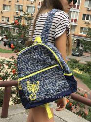 Самый удобный  рюкзак в школу с 6 до 14 лет с США. Бесплатная доставка