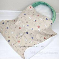 Многоразовые непромокаемые пеленки для новорожденных, Польша