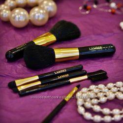 Набор кистей для макияжа Lambre