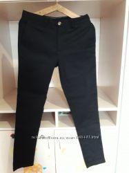 Брюки джинсы skinny стрейч 3232 на наш 46