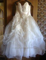 3406168adfd Свадебное платье