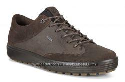 Туфли ECCO 46 размер с Gore-tex