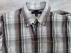 Рубашка Tommy Hilfiger, оригинал