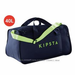 Сумка спортивная    KIPSTA     на 40 литров     375 грн.  --
