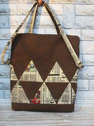 caa36d51aa29 Женская сумка, шоппер сумка . Сумки и рюкзаки на заказ, 500 грн ...
