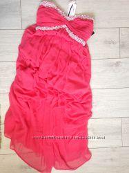 Вечернее выпускное платье макси Nly Trend