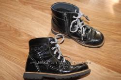 Ботинки Woopy р35 - 22, 5см