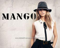 Mango и Mango Outlet Испания